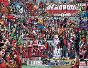 DEADPOOL (2012 3RD SERIES) #27