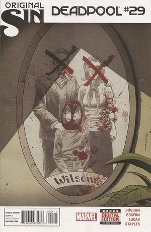 DEADPOOL (2012 3RD SERIES) #29