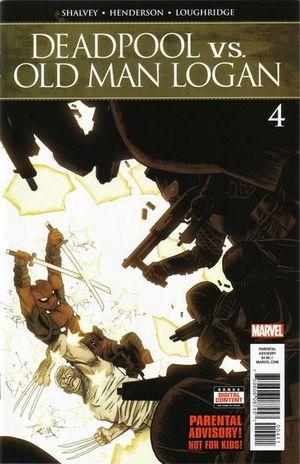 DEADPOOL VS. OLD MAN LOGAN (2017) #4