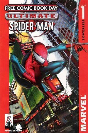 ULTIMATE SPIDER-MAN FCBD (2002) #1