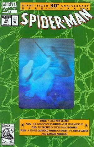 SPIDER-MAN (1990) #26