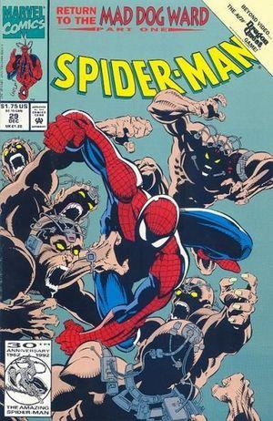 SPIDER-MAN (1990) #29