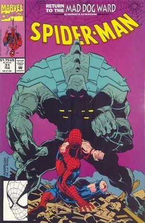 SPIDER-MAN (1990) #31