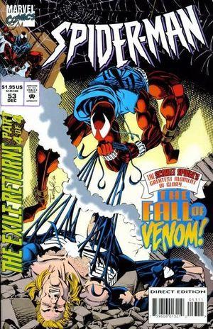 SPIDER-MAN (1990) #53