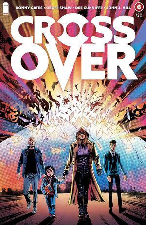 CROSSOVER (2020) #6