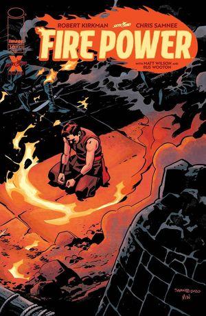 FIRE POWER (2020) #10