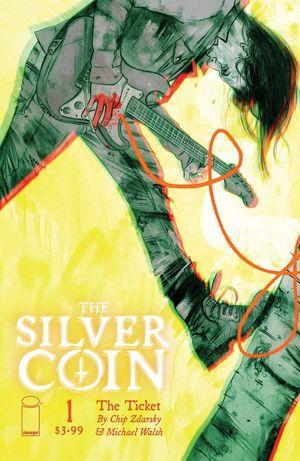 SILVER COIN (2021) #1B