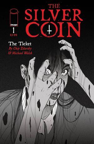SILVER COIN (2021) #1C