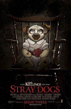 STRAY DOGS (2021) #3B