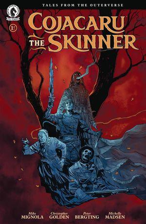 COJACARU THE SKINNER (2021) #1