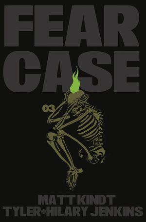 FEAR CASE (2021) #3