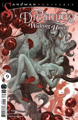 DREAMING WAKING HOURS (2020) #9