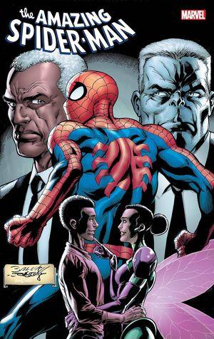 AMAZING SPIDER-MAN (2018 6TH SERIES) #63