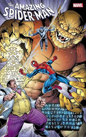 AMAZING SPIDER-MAN (2018 6TH SERIES) #64