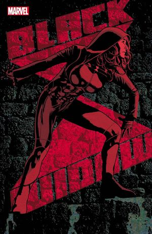 BLACK WIDOW (2020) #6