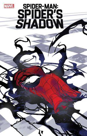SPIDER-MAN SPIDERS SHADOW (2021) #1C