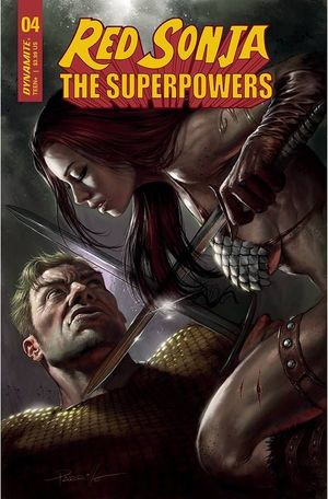 RED SONJA THE SUPERPOWERS (2021) #4
