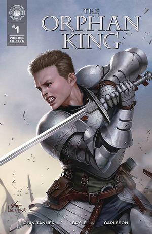 THE ORPHAN KING PREMIER ED (2021) #1