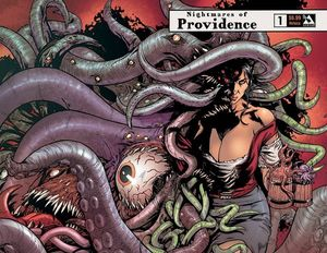 NIGHTMARES OF PROVIDENCE NCTOSA WRAP VAR 1