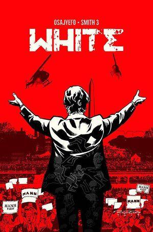 WHITE (2021) #1