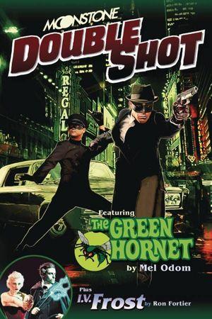 MOONSTONE DOUBLE SHOT GREEN HORNET