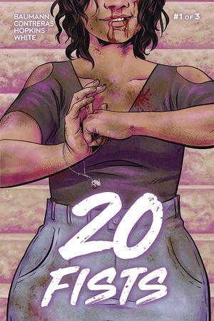 20 FISTS (2021) #1