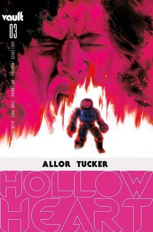 HOLLOW HEART CVR A TUCKER 3