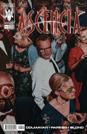 ASCENCIA (2021) #4