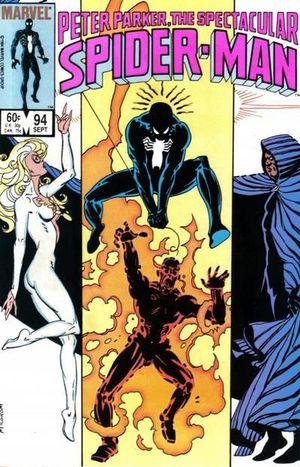 SPECTACULAR SPIDER-MAN (1976 1ST SERIES) #94