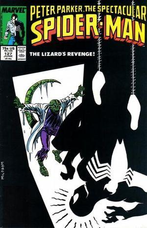 SPECTACULAR SPIDER-MAN (1976 1ST SERIES) #127