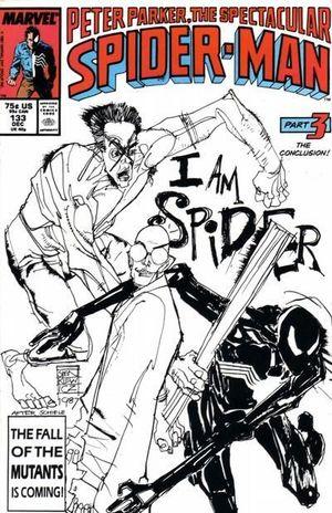 SPECTACULAR SPIDER-MAN (1976 1ST SERIES) #133