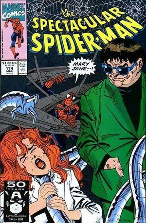 SPECTACULAR SPIDER-MAN (1976 1ST SERIES) #174
