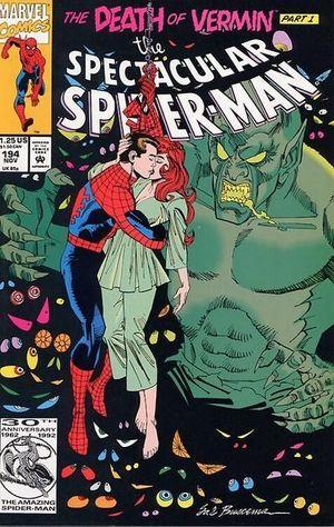 SPECTACULAR SPIDER-MAN (1976 1ST SERIES) #194