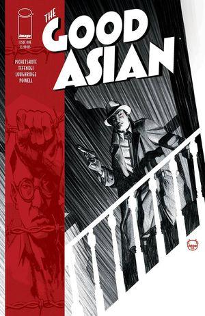 GOOD ASIAN (2021) #1