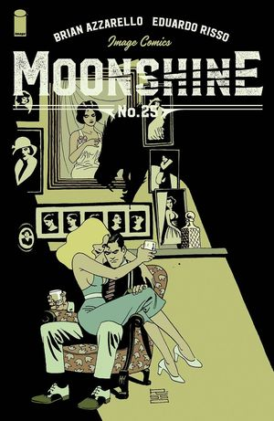 MOONSHINE (2016) #25