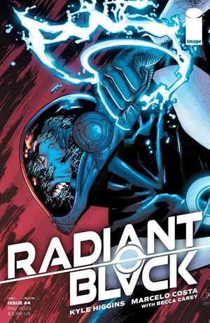RADIANT BLACK (2021) #4B