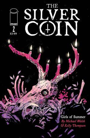 SILVER COIN (2021) #2