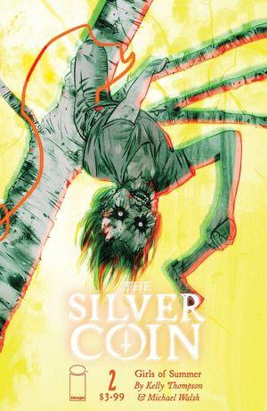 SILVER COIN (2021) #2B