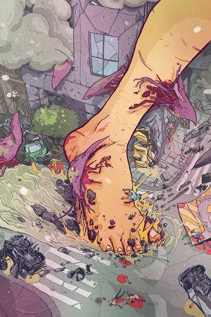 JENNY ZERO (2021) #2