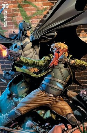 BATMAN URBAN LEGENDS (2021) #3B