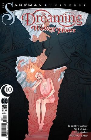 DREAMING WAKING HOURS (2020) #10