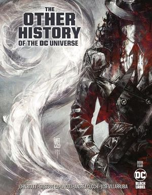 OTHER HISTORY OF THE DC UNIVERSE (2020) #4