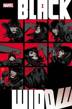BLACK WIDOW (2020) #7