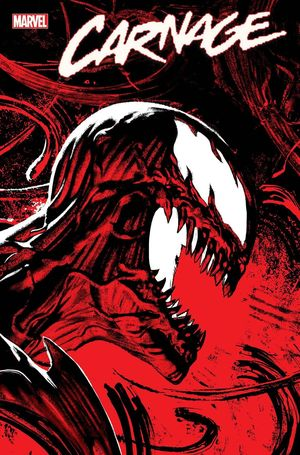 CARNAGE BLACK WHITE AND BLOOD (2021) #3