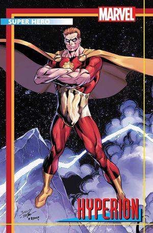 HEROES REBORN (2021) #2 CARD