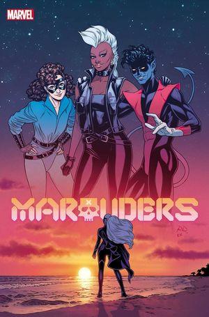 MARAUDERS (2019) #20