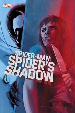SPIDER-MAN SPIDERS SHADOW (2021) #2