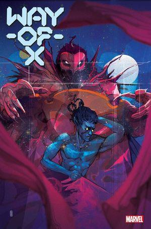 WAY OF X (2021) #2B