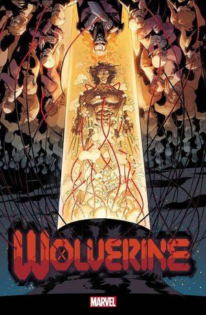 WOLVERINE (2020) #12