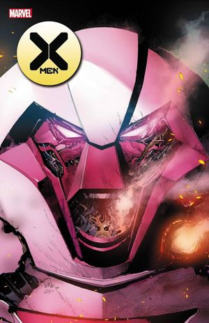 X-MEN (2019) #20